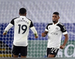 Ivan Cavaleiro ends Fulham penalty woes in Leicester victory