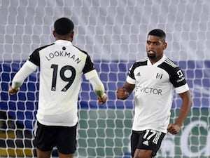 "Scott Parker hails ""courage"" of Fulham attackers in Leicester victory"