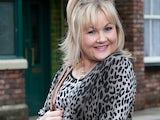 Lisa George as Beth Tinker in Coronation Street