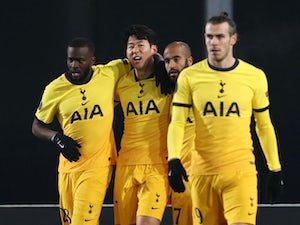 Tottenham advance in Europa League despite dramatic LASK fightback