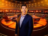 Michael McIntyre for The Wheel