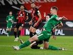 Patrick Bauer's season-ending injury mars Preston win over Bournemouth