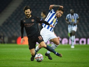 Arsenal, Leicester to battle over Porto's Otavio?
