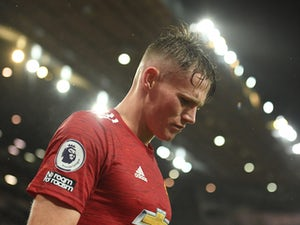 Man United's Scott McTominay hits out at PSG players and officials