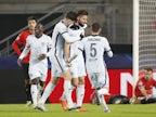 Result: Olivier Giroud nets four as Chelsea thump Sevilla