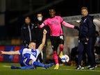Wolves, Fulham battling for Peterborough's Siriki Dembele?