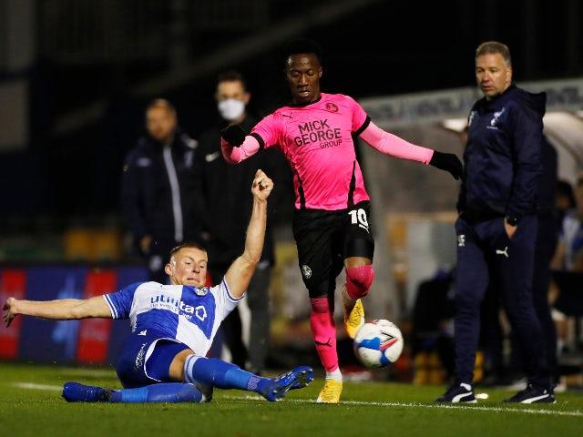 Wolves, Fulham battling for Dembele?