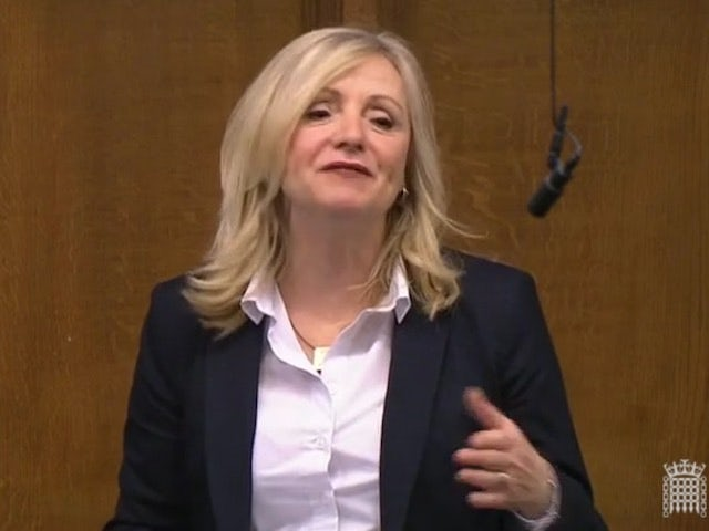Coronation Street star turned MP Tracy Brabin leads tributes to soap in parliament