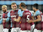 Result: Late Aston Villa goal ruled out by VAR as West Ham move up to fifth
