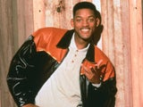 Will Smith in his Fresh Prince pomp