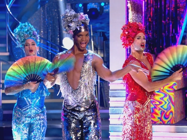 Strictly Come Dancing, week seven: What the judges said