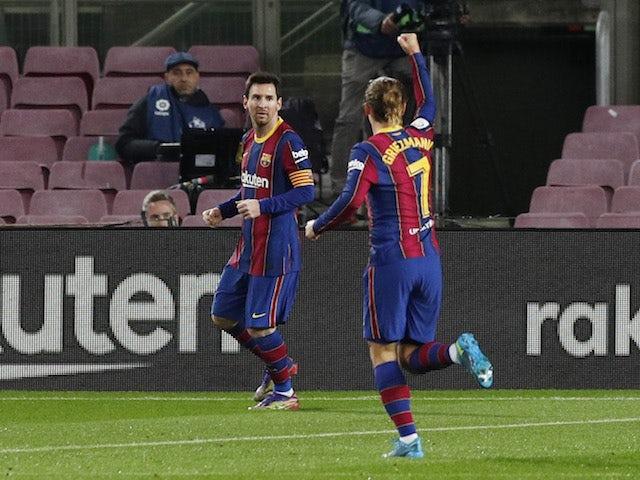 Nhận định Barcelona vs Valencia: Vòng quay buồn?