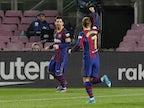 Result: Lionel Messi hits winner as Barcelona overcome Levante