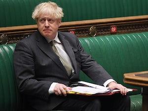 Sky announces new drama with Kenneth Branagh playing Boris Johnson