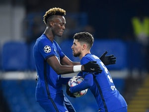 Jorginho penalty salvages a point for Chelsea against Krasnodar