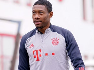 Real Madrid 'win race for David Alaba'