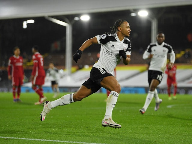 Result: Fulham hold champions Liverpool to a draw at Craven Cottage