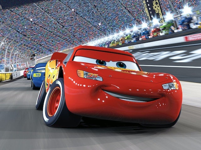 Cars gets TV spinoff series