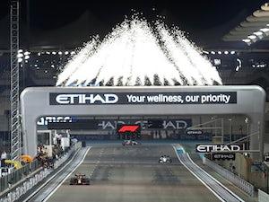 Verstappen aims to 'destroy' new teammate Perez