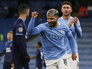 Pep Guardiola sweating over Sergio Aguero fitness for West Brom clash