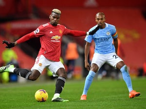 Preview: Man Utd vs. Man City - prediction, team news, lineups