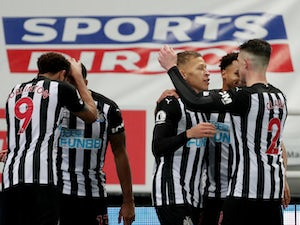 Coronavirus-hit Newcastle edge past West Brom