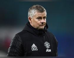Man United 'prepared to loan out Facundo Pellistri'