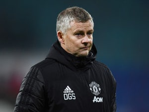 Ole Gunnar Solskjaer delighted to renew hostilities with Leeds