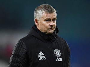 Solskjaer: 'Competition for spots has made us stronger'