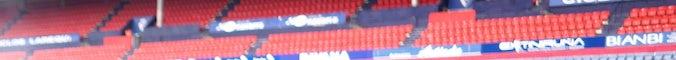 Osasuna team header