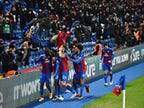 Result: Jeffrey Schlupp hits late equaliser as Crystal Palace deny Tottenham Hotspur another win