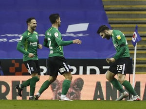 Jon Toral nets brace as Birmingham overcome Reading