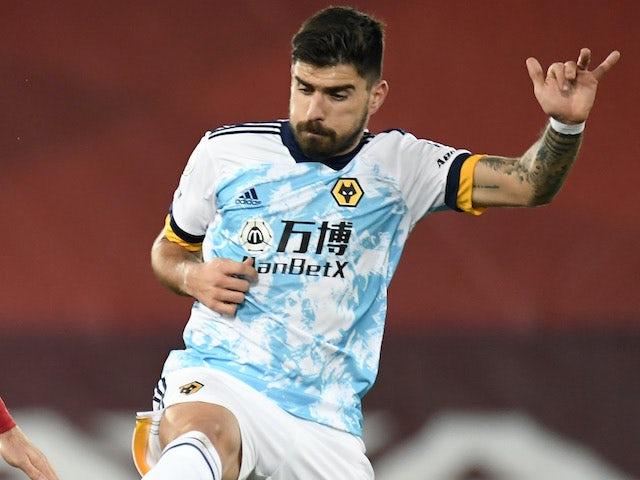 Ruben Neves: 'We will overcome tough period'