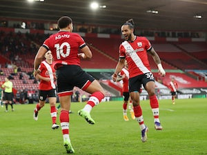 Preview: Southampton vs. Man City - prediction, team news, lineups
