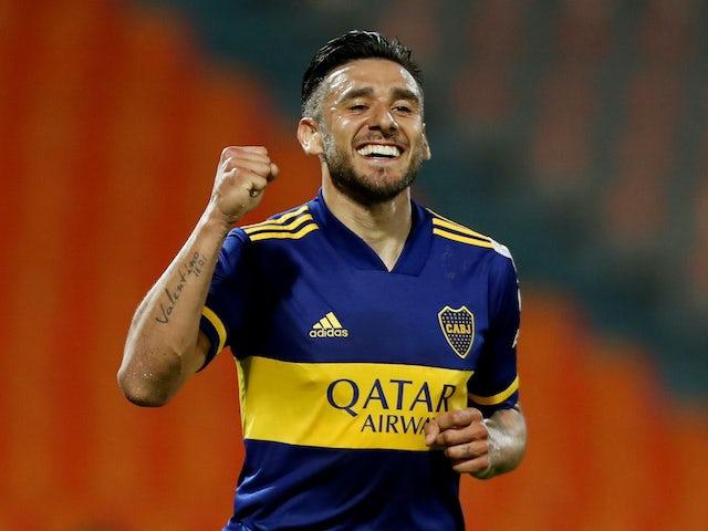BBC to show Copa Libertadores games