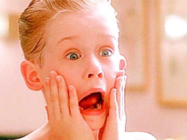 Where can I watch Home Alone this Christmas?