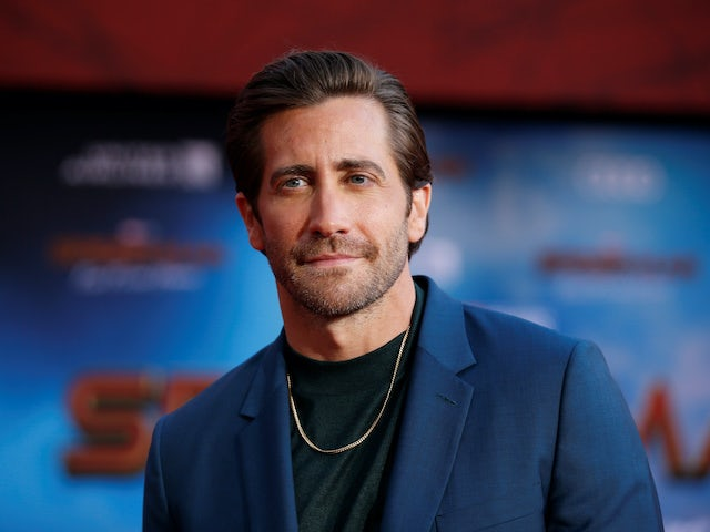 Jake Gyllenhaal reveals obsession with Great British Bake Off