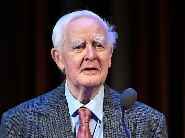 Tinker Tailor Soldier Spy author John le Carre dies, aged 89