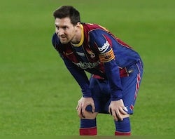 Leonardo: 'PSG have a place reserved for Messi'
