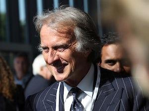 Montezemolo says he could 'fix' Ferrari