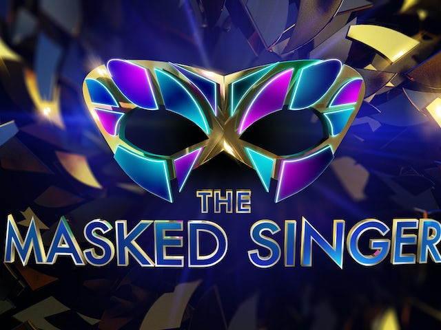 In Pictures: The Masked Singer series two contestants