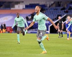 Everton vs. Leicester - prediction, team news, lineups