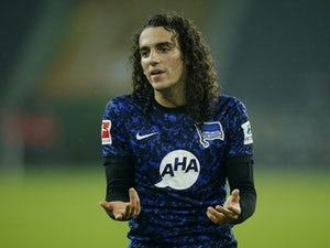 Matteo Guendouzi closing in on permanent Arsenal exit?
