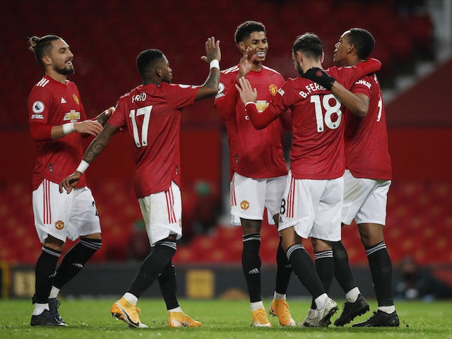 Preview Leicester City Vs Manchester United Prediction