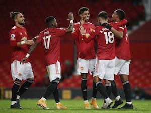 Preview: Man Utd vs. Wolves - prediction, team news, lineups