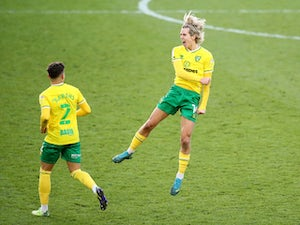 Norwich march to fifth successive win with routine Cardiff victory