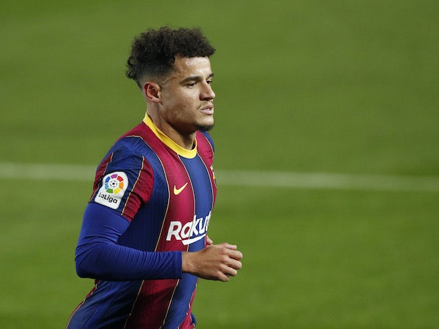 Liverpool to miss out on £17m Philippe Coutinho bonus fee from Barcelona?