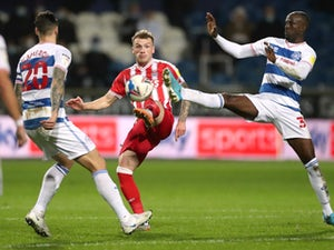 QPR's winless streak goes on with Stoke stalemate