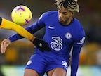 Reece James in confident mood ahead of Euro 2020