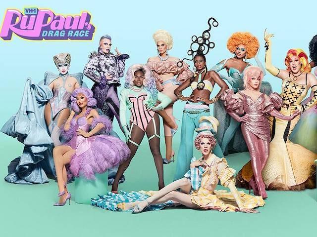RuPaul's Drag Race season 13 confirmed for Netflix UK